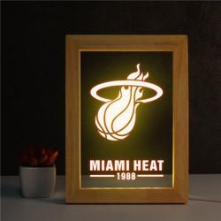 Ночник Miami Heat