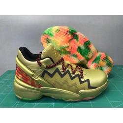 Adidas D.O.N Issue 2