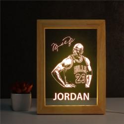 Ночник Michael Jordan