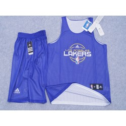 Форма тренировочная Lakers