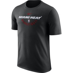 Футболка Miami Heat Basketball