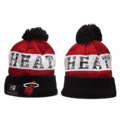 Шапка Miami Heat