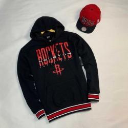 Толстовка Houston Rockets