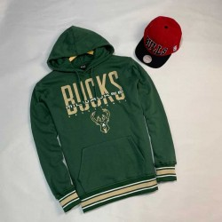 Толстовка Milwaukee Bucks