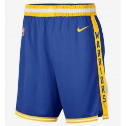 Шорты Golden State Warriors