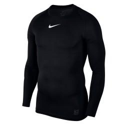 Лонгслив Nike Pro Compression
