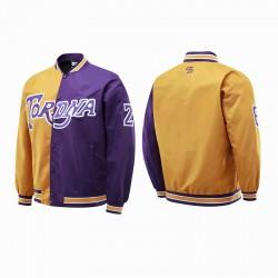 Куртка Kobe Bryant