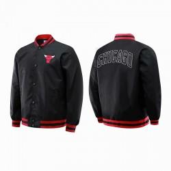 Куртка Chicago Bulls