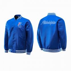 Куртка Philadelphia 76's