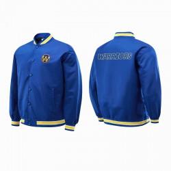 Куртка Golden State Warriors