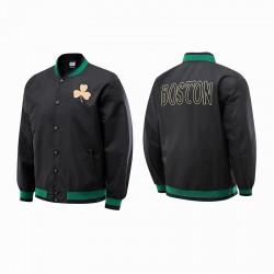 Куртка Boston Celtics