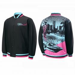 Куртка Miami Heat