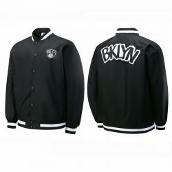 Куртка Brooklyn Nets
