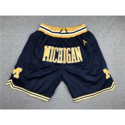 Шорты Michigan Wolverines