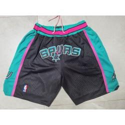 Шорты San Antonio Spurs