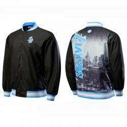 Куртка Los Angeles Lakers