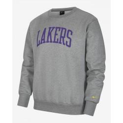 Свитшот Nike NBA Lakers
