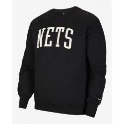 Свитшот Nike NBA Nets