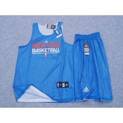 Форма тренировочная Knicks