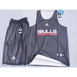 Форма тренировочная Bulls