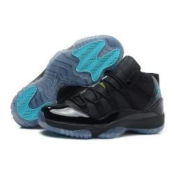 Jordan 11 Gamma Blue