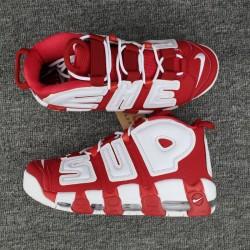 Nike Air More Uptempo Supreme