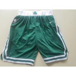 Шорты Boston Celtics (Nike)