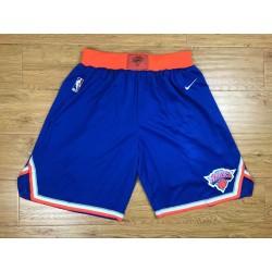 Шорты New York Knicks (Nike)