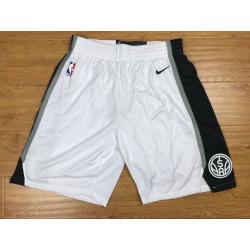 Шорты San Antonio Spurs (Nike)