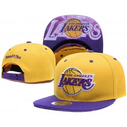 Кепка Lakers