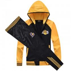 Костюм Los Angeles Lakers