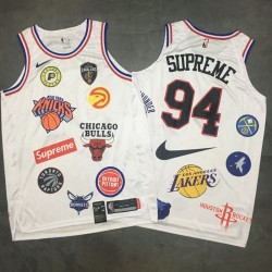 Майка Nike Supreme