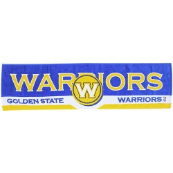 Полотенце Warriors (120x30)