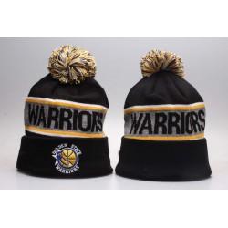Шапка Warriors