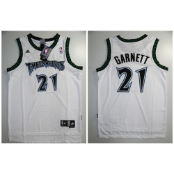Garnett 21 Timberwolves