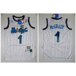 McGrady 1 Magic