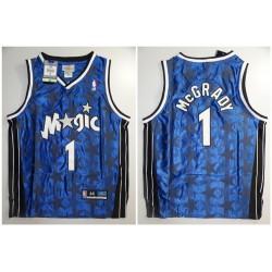 McGrady 1 Magic