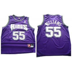 Williams 55 Kings