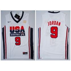 Майка Jordan 9 USA