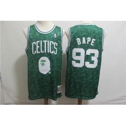 Майка Celtics Bape