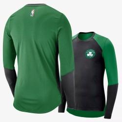 Лонгслив Boston Celtics