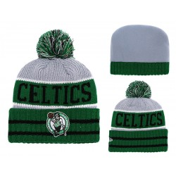 Шапка Celtics