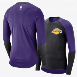 Лонгслив Los Angeles Lakers