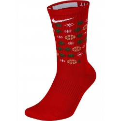 Носки Nike Elite Christmas...
