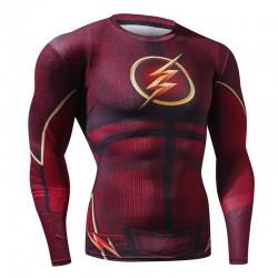 Компрессионная кофта Flash
