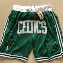 Шорты Boston Celtics