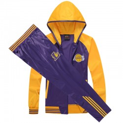 Костюм Los Angeles Lakers