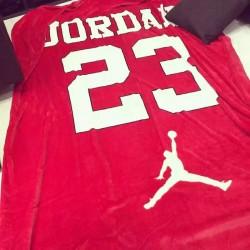 Плед Jordan