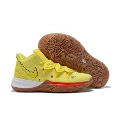"Nike Kyrie 5 ""SpongeBob"""