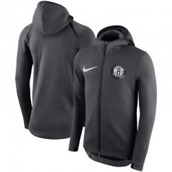 Толстовка Nike Brooklyn Nets